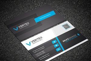Creative Modern Business Card