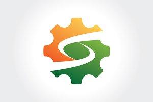Creative Gear Symbol