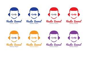 Radio Sound Logo