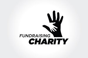 Fundraising Charity Symbol