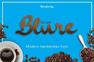 BLURE Script
