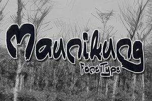 Maunikung