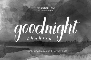Thahira