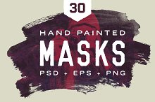 Painted Masks