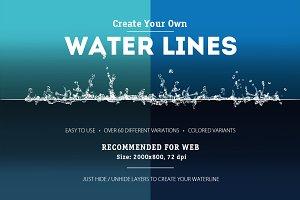 Water Lines [Dividrs Generator]