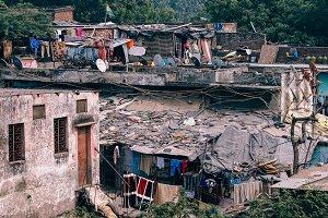 Indian Slums