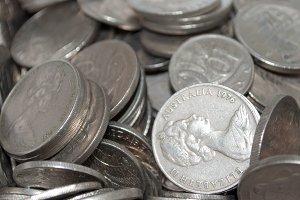 Australian Coins (Money)