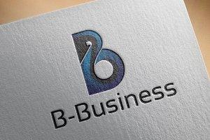 3D B - Elegant Business Technology