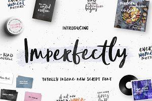 Imperfectly Script