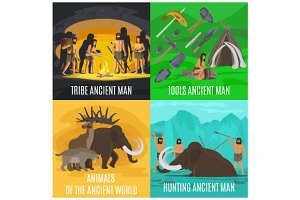 Stone age concepts