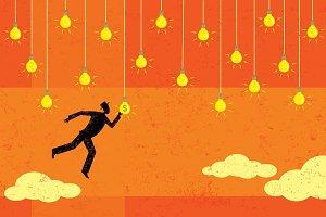 Choosing Profitable Idea