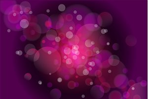 Pink elegant abstract background