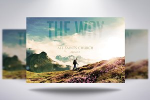 The Way Of Faith