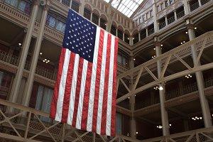 American Flag v2