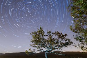 Star trails pack