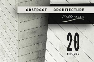 Abstract architecture collection