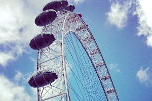 London Big Eye