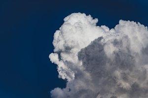 Cloud - cumulus
