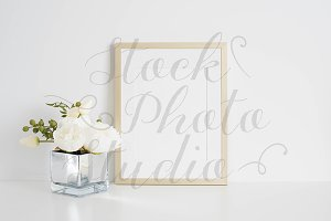 Styled Stock Photo Mockup