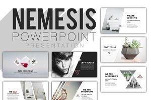 NEMESIS Powerpoint Presentation