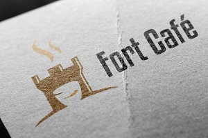 Fort Cafe - Coffee and Chocolate