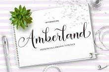 Amberland Script