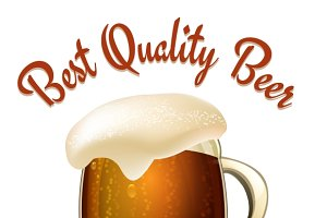 Best Quality Beer