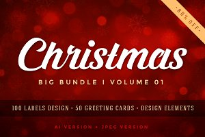 Christmas Big Bundle