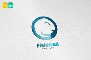 FishHead Logo