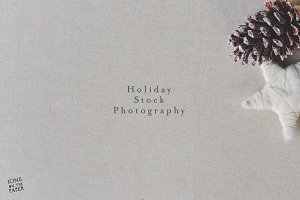 Christmas Holiday Stock Photography
