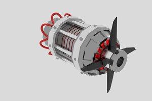 EngineCylinder
