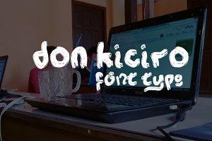 don kiciro