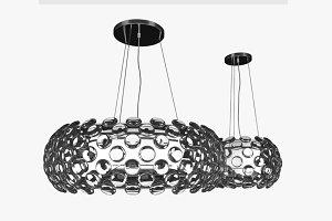 Maishang Crystal Ball Light lustre