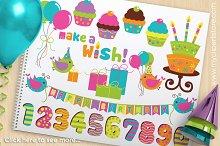 50% OFF - Birthday Wish