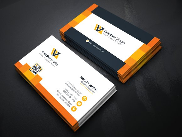Creative studio business card business card templates creative creative studio business card business card templates creative market colourmoves