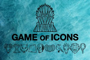 Game of Icons