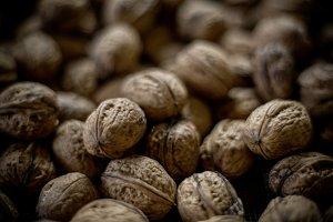 fresh bio walnut