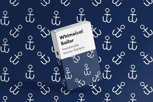 Whimsical Sailor