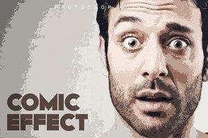 Comic Effect