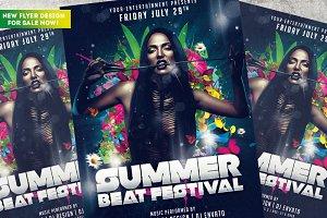 Summer Beat Festival