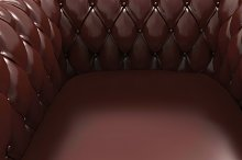 Classic leather texture