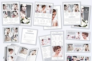 Photography Marketing Set 006