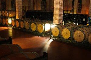 Wine cellar 2.
