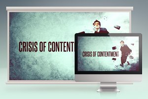 Crisis of Contentment Church Slide
