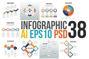 Infographic Set 38