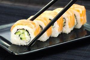 Philadelphia Sushi