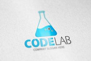 Code Lab Logo