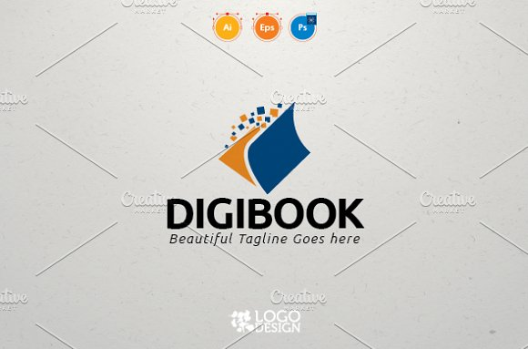 DIGIBOOK