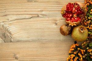 Autumn details