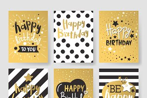 Beautiful birthday invitation cards